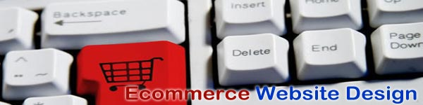 Ecommerce Website design, Online store, Start your own eshop