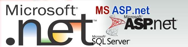 MS Asp.net, MS sql