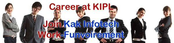 Career, Work-funvoirement, KIPL work Culture.