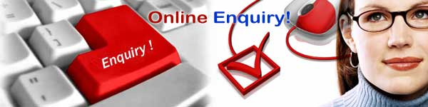 Online Enquiry, Quote me, Quotation