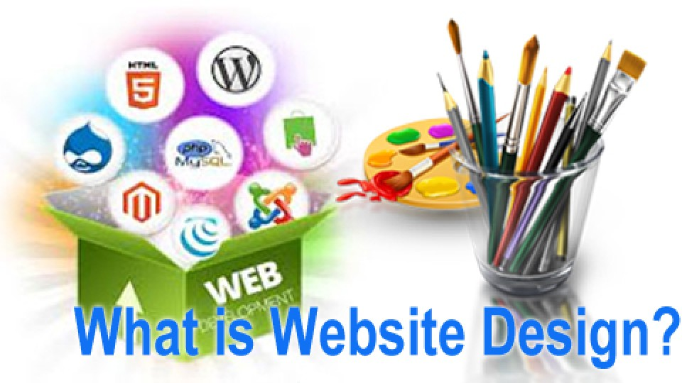 Dynamic-Website-Design