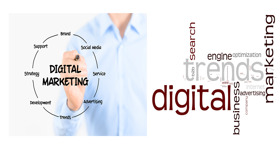 advantage of digital marketing services
