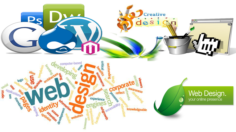 webdesign&devep
