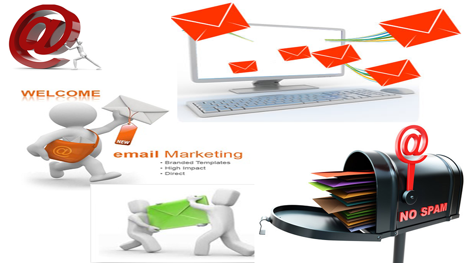 Advantage of email marketing