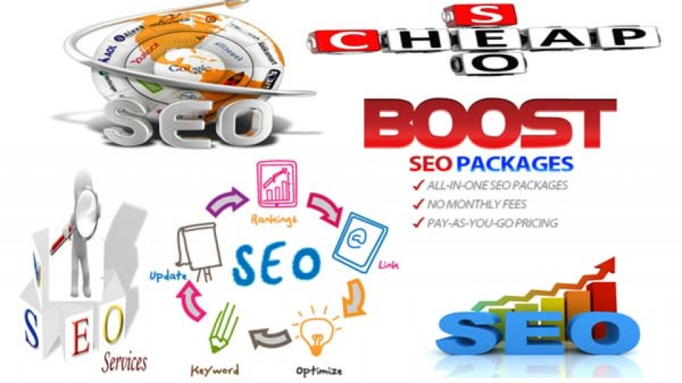 Affordable SEO Service Provider