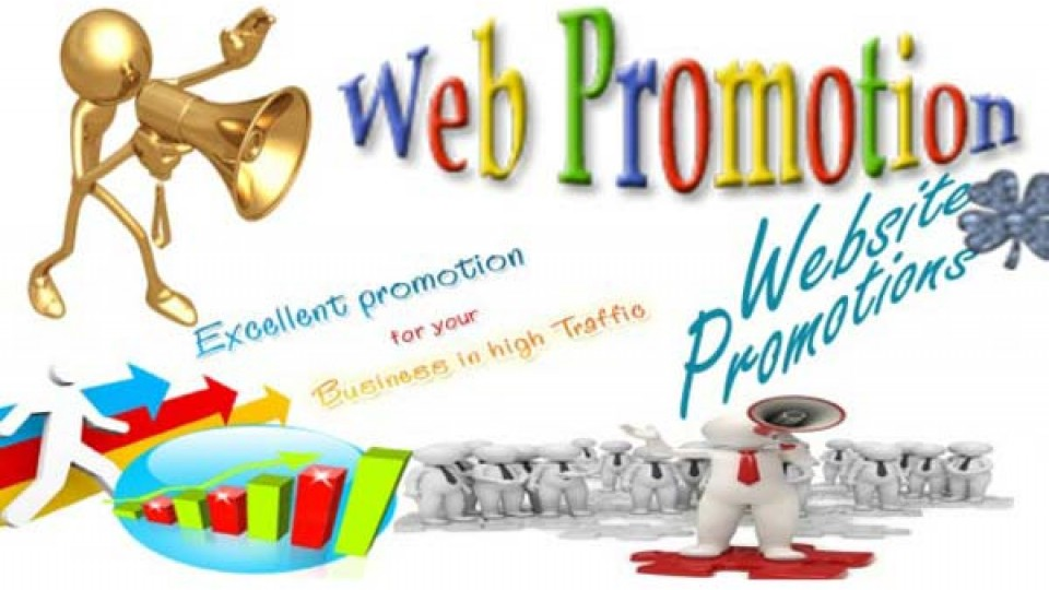 Website Promotion in Delhi