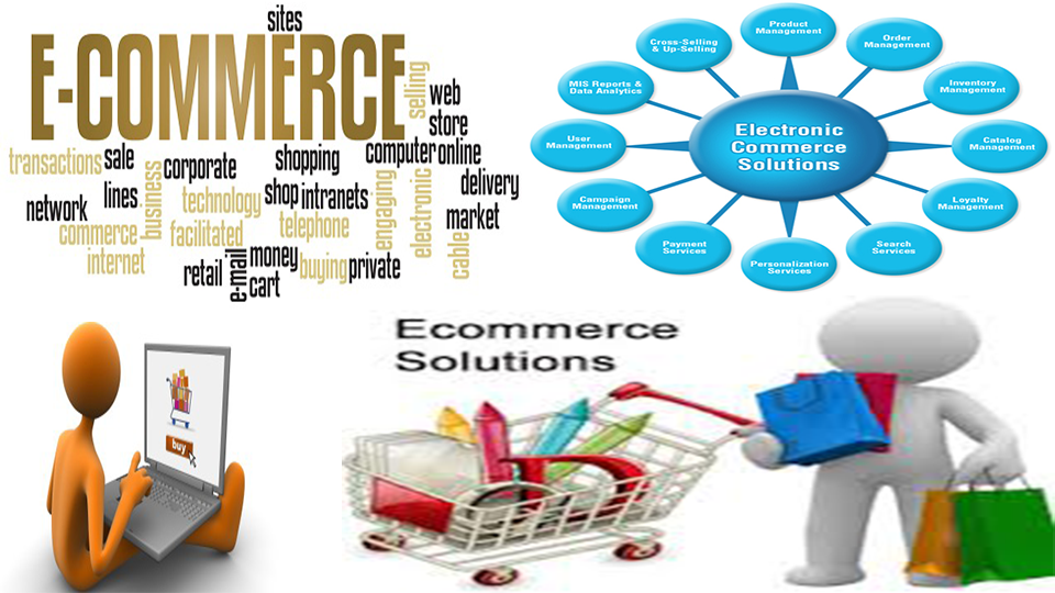 advantages of e-commerce website