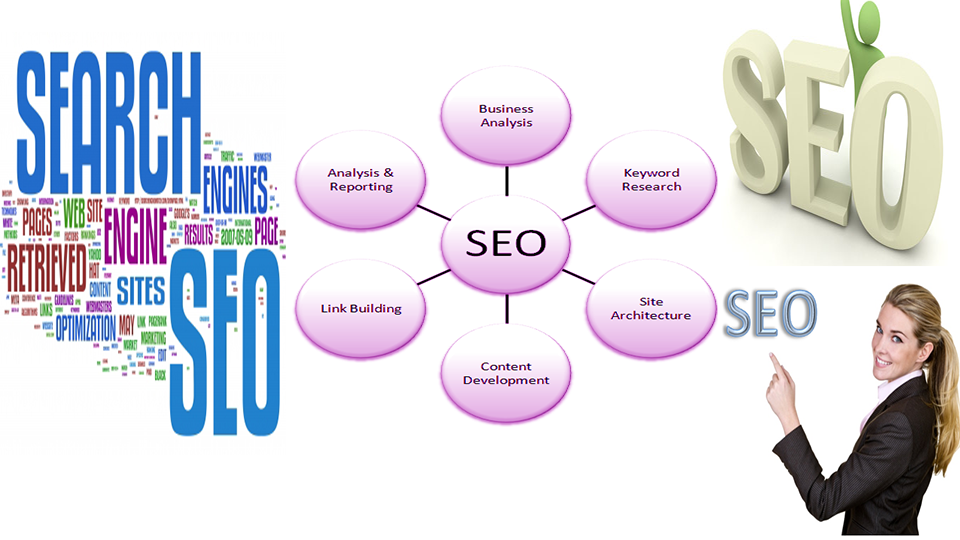 best seo services providers