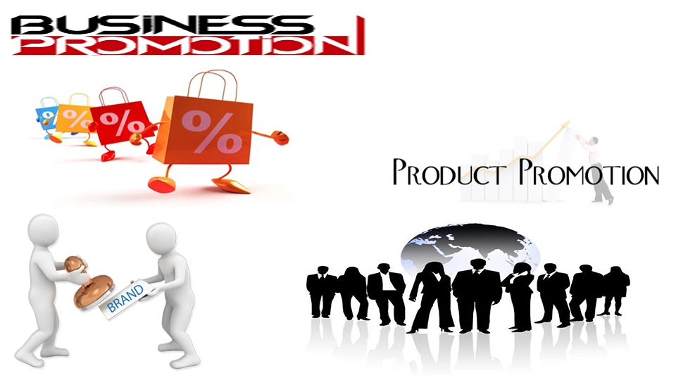 business promotion services