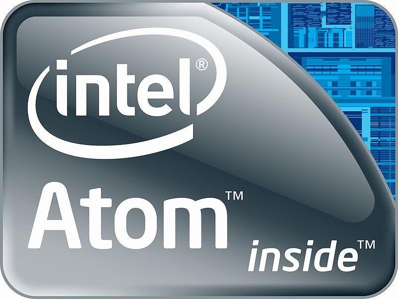 Dual Core Atom Dedicated Server