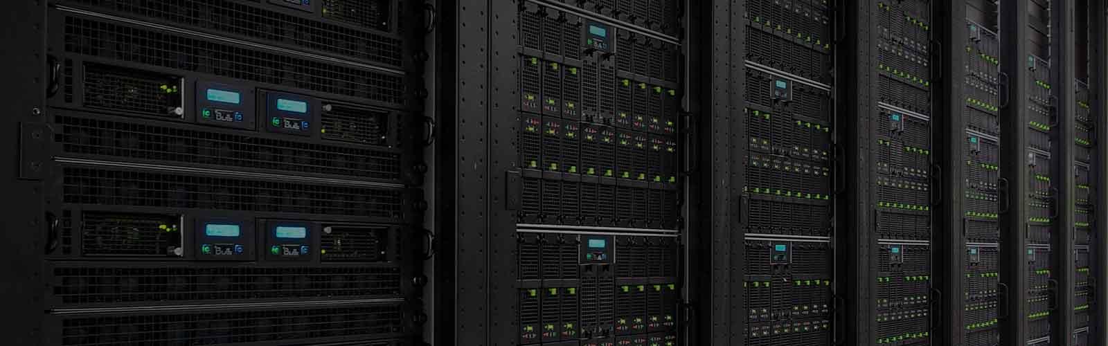 Unmanaged Dedicated Servers