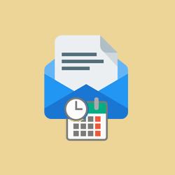 Email Scheduler