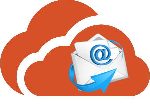 Cloud Bronze Email Marketing