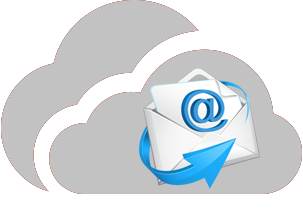 Cloud Silver Email Marketing