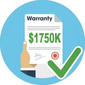 SSL Warranty